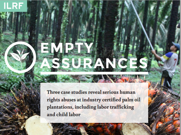 Empty Assurances (Three New Case Studies)